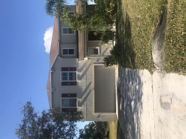5794 NW Allyse Drive, Port Saint Lucie, FL 34986 (#RX-10686912) :: Realty One Group ENGAGE