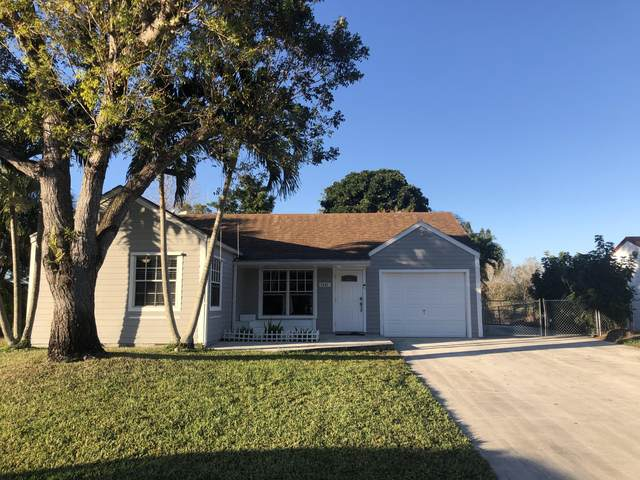 1141 Grandview Circle, Royal Palm Beach, FL 33411 (#RX-10686915) :: Realty One Group ENGAGE