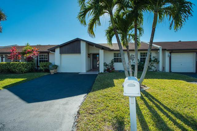 15520 Bottlebrush Circle, Delray Beach, FL 33484 (#RX-10686919) :: Realty One Group ENGAGE