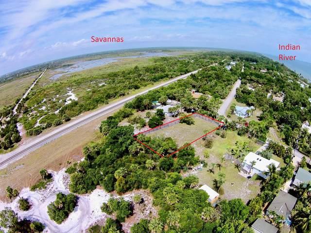 Tbd Main Street, Fort Pierce, FL 34982 (MLS #RX-10686932) :: Miami Villa Group