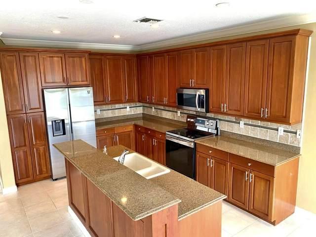 4800 N Classical Boulevard, Delray Beach, FL 33445 (#RX-10686941) :: The Reynolds Team/ONE Sotheby's International Realty