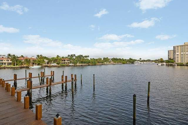 400 Seasage Drive #605, Delray Beach, FL 33483 (#RX-10686956) :: The Reynolds Team/ONE Sotheby's International Realty