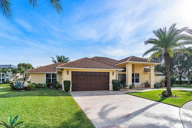1936 Lindsey Court, Wellington, FL 33414 (#RX-10686961) :: Realty One Group ENGAGE