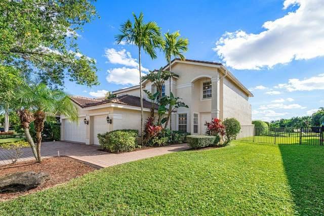 9976 Marsala Way, Delray Beach, FL 33446 (#RX-10686980) :: The Reynolds Team/ONE Sotheby's International Realty
