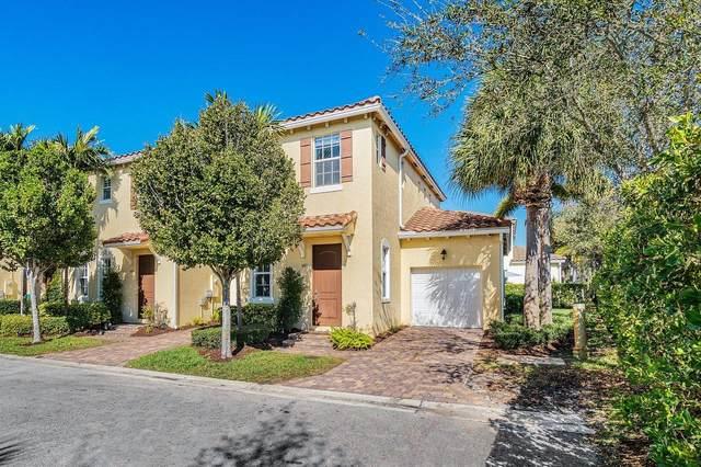 487 Lauren Pine Place, Boynton Beach, FL 33435 (MLS #RX-10687022) :: Berkshire Hathaway HomeServices EWM Realty
