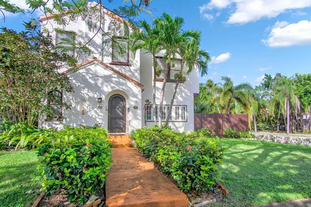 501 26th Street, West Palm Beach, FL 33407 (MLS #RX-10687027) :: THE BANNON GROUP at RE/MAX CONSULTANTS REALTY I