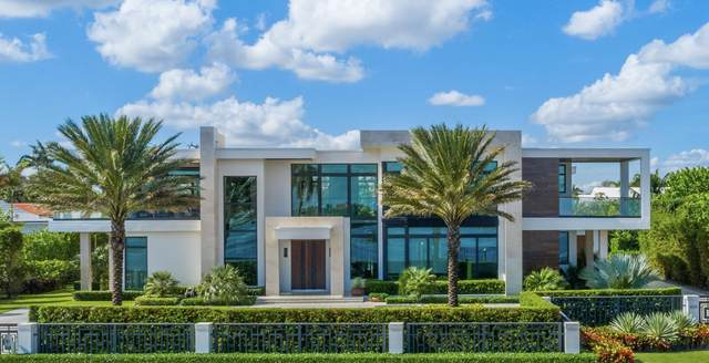 6511 S Flagler Drive, West Palm Beach, FL 33405 (#RX-10687029) :: The Reynolds Team/ONE Sotheby's International Realty