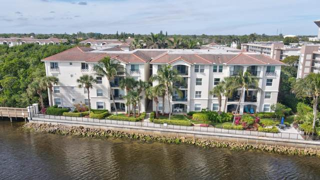 4401 Tuscany Way #4401, Boynton Beach, FL 33435 (#RX-10687038) :: Baron Real Estate
