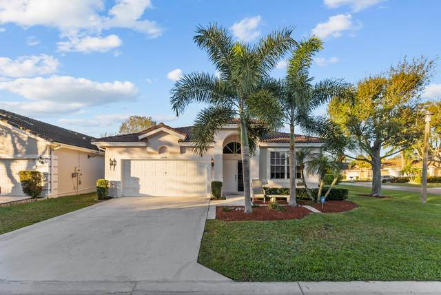 12298 Sunset Point Lane, Wellington, FL 33414 (MLS #RX-10687044) :: Castelli Real Estate Services