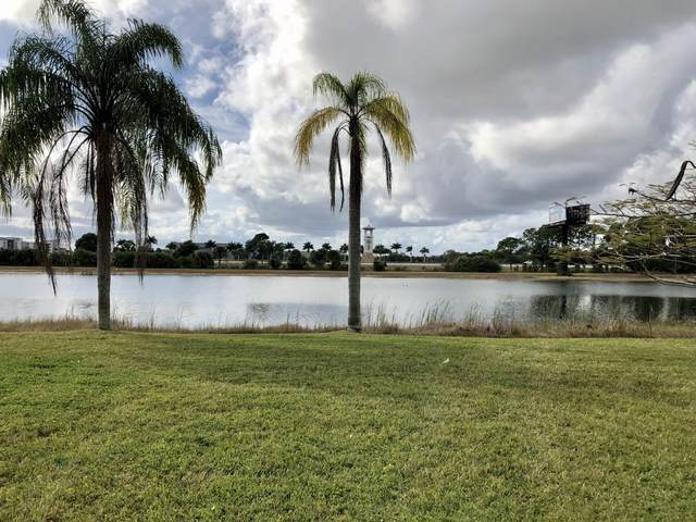 2198 SW Alminar Street, Port Saint Lucie, FL 34953 (MLS #RX-10687062) :: Dalton Wade Real Estate Group