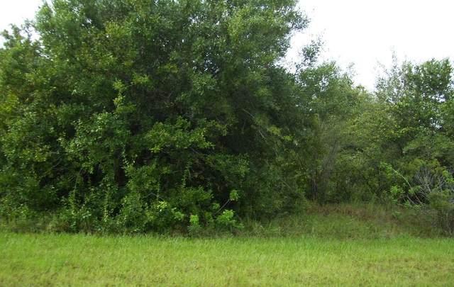 5290 NW Conley Drive, Port Saint Lucie, FL 34986 (MLS #RX-10687087) :: Berkshire Hathaway HomeServices EWM Realty