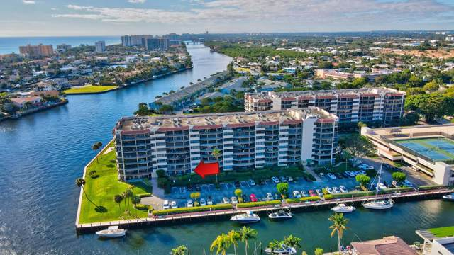 899 Jeffery Street #112, Boca Raton, FL 33487 (#RX-10687113) :: The Power of 2 | Century 21 Tenace Realty