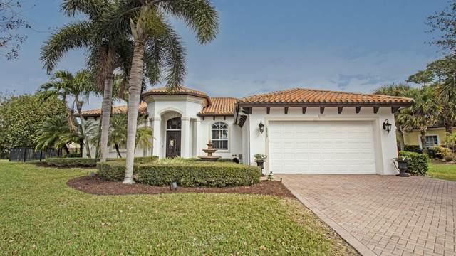8867 SE Oak Grove Terrace, Hobe Sound, FL 33455 (#RX-10687115) :: Exit Realty Manes Group