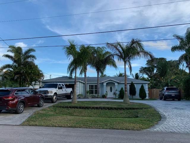 426 SW Dalton Circle, Port Saint Lucie, FL 34953 (MLS #RX-10687132) :: Berkshire Hathaway HomeServices EWM Realty