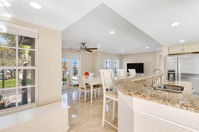 1060 Lake Shore Drive #205, Lake Park, FL 33403 (#RX-10687135) :: Realty One Group ENGAGE