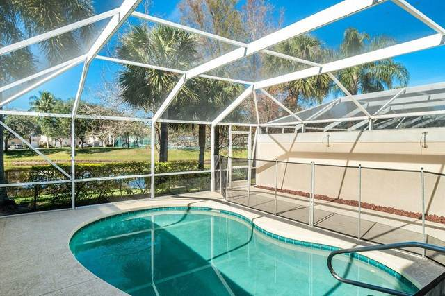 417 Capistrano Drive, Palm Beach Gardens, FL 33410 (#RX-10687139) :: Realty One Group ENGAGE