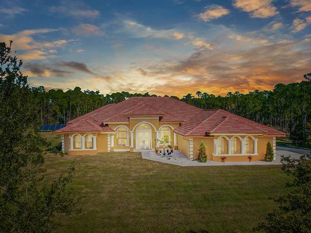 6975 SW 42nd Street, Palm City, FL 34990 (MLS #RX-10687146) :: THE BANNON GROUP at RE/MAX CONSULTANTS REALTY I