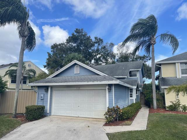 5139 Point Alexis Drive, Boca Raton, FL 33486 (MLS #RX-10687163) :: Berkshire Hathaway HomeServices EWM Realty