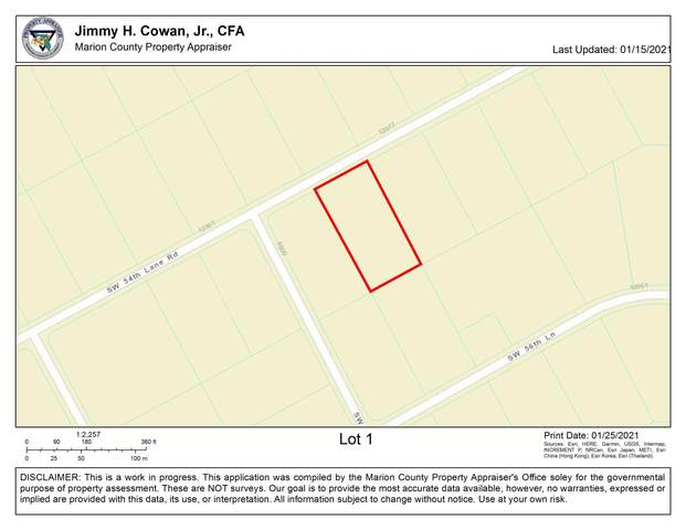 Tbd Rolling Hills, Ocala, FL 34481 (#RX-10687170) :: Signature International Real Estate