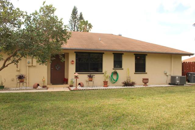 4753 Paulie Court, West Palm Beach, FL 33415 (#RX-10687250) :: Exit Realty Manes Group