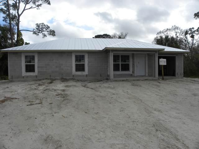 5120 Sanibel Avenue, Fort Pierce, FL 34951 (MLS #RX-10687257) :: Miami Villa Group