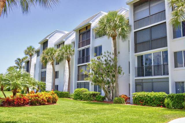 2400 S Ocean Drive #7332, Fort Pierce, FL 34949 (#RX-10687263) :: Signature International Real Estate