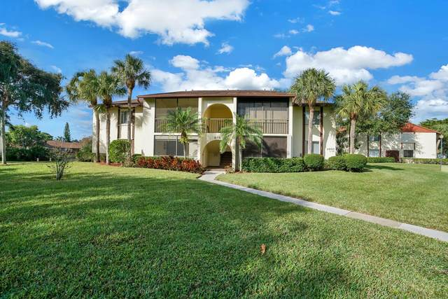 4850 Sable Pine Circle A1, West Palm Beach, FL 33417 (#RX-10687281) :: Exit Realty Manes Group