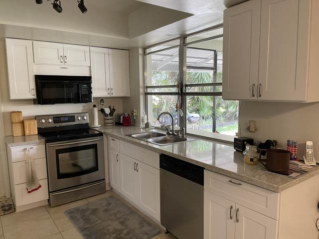 3661 NW 27th Court NW, Lauderdale Lakes, FL 33311 (MLS #RX-10687296) :: Castelli Real Estate Services