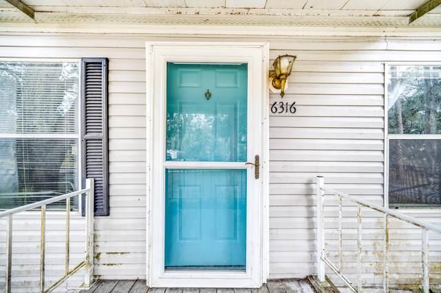 6316 SE 96th Circle, Okeechobee, FL 34974 (#RX-10687300) :: Treasure Property Group