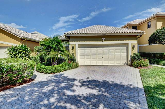 6604 NW 25th Terrace, Boca Raton, FL 33496 (MLS #RX-10687305) :: Berkshire Hathaway HomeServices EWM Realty
