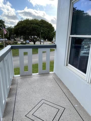 201 Wellington F, West Palm Beach, FL 33417 (#RX-10687334) :: Exit Realty Manes Group