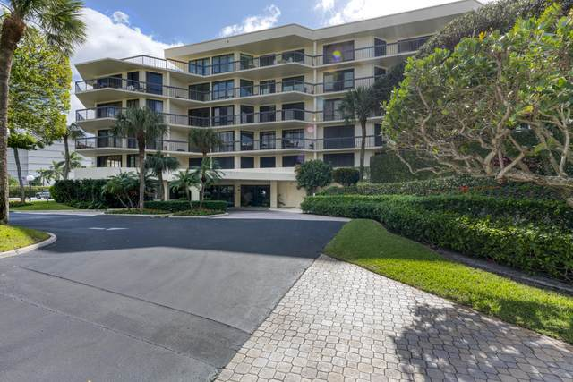 2778 S Ocean Boulevard 306S, Palm Beach, FL 33480 (#RX-10687368) :: Ryan Jennings Group