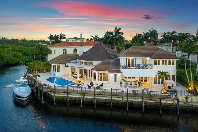 751 Sanctuary Drive, Boca Raton, FL 33431 (MLS #RX-10687372) :: Berkshire Hathaway HomeServices EWM Realty