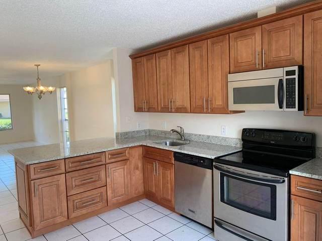4739 Orleans Court A, West Palm Beach, FL 33415 (#RX-10687383) :: Posh Properties