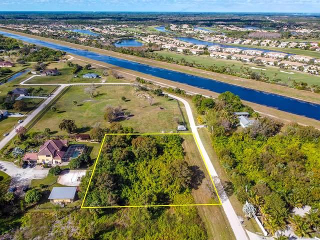 7594 169th Place N, Palm Beach Gardens, FL 33418 (MLS #RX-10687418) :: Berkshire Hathaway HomeServices EWM Realty