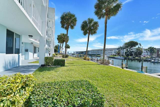 108 Paradise Harbour Boulevard #210, North Palm Beach, FL 33408 (#RX-10687528) :: Realty One Group ENGAGE