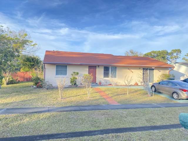 4688 Rome Court, Greenacres, FL 33463 (MLS #RX-10687591) :: Castelli Real Estate Services