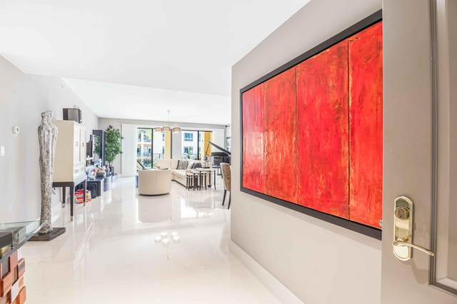 200 E Palmetto Park Road #509, Boca Raton, FL 33432 (MLS #RX-10687592) :: Castelli Real Estate Services