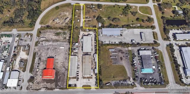 5900 Orange Avenue, Fort Pierce, FL 34947 (MLS #RX-10687598) :: Miami Villa Group
