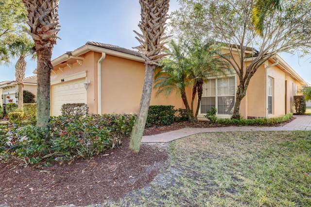 9946 SW Eastbook Circle, Port Saint Lucie, FL 34987 (MLS #RX-10687614) :: Berkshire Hathaway HomeServices EWM Realty