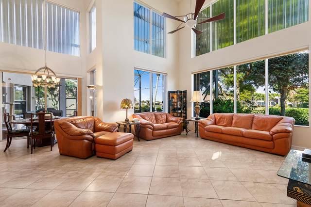 6613 Sand City Way, Delray Beach, FL 33446 (#RX-10687627) :: Signature International Real Estate
