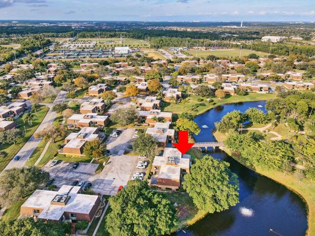 1814 18th Lane, Palm Beach Gardens, FL 33418 (MLS #RX-10687650) :: Berkshire Hathaway HomeServices EWM Realty