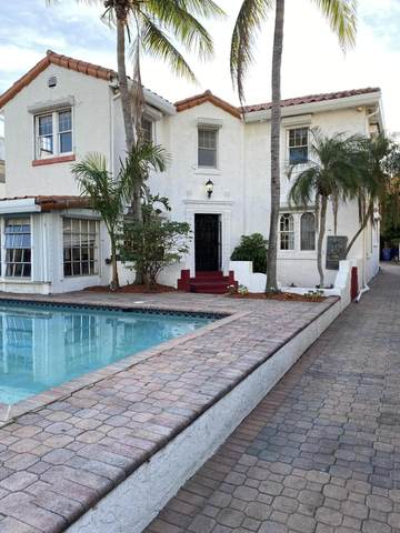 414 Lake Shore Drive, Lake Park, FL 33403 (#RX-10687689) :: Signature International Real Estate
