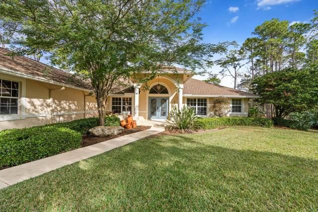 15731 Citrus Grove Boulevard, The Acreage, FL 33470 (MLS #RX-10687702) :: Miami Villa Group