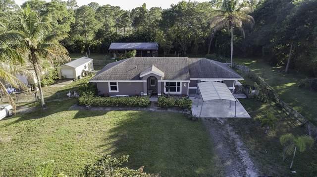 18186 40th Run N, Loxahatchee, FL 33470 (#RX-10687771) :: Treasure Property Group