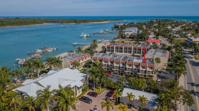 1300 Seaway Drive B7, Fort Pierce, FL 34949 (#RX-10687783) :: Signature International Real Estate