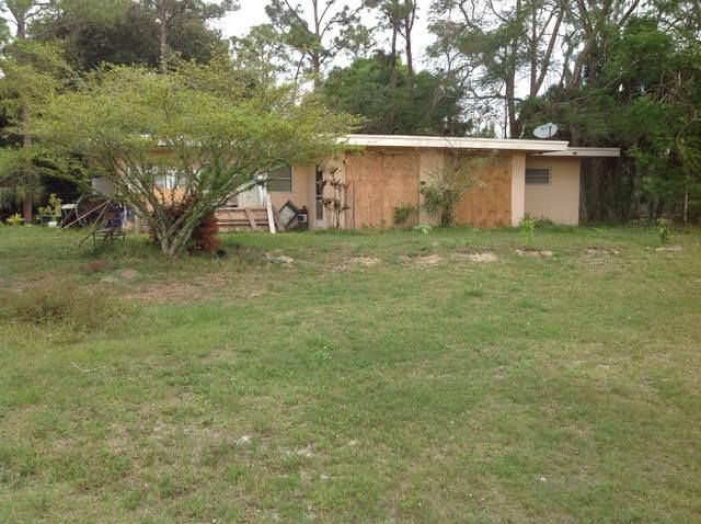 8628 Pioneer Road, West Palm Beach, FL 33411 (MLS #RX-10687802) :: The Paiz Group