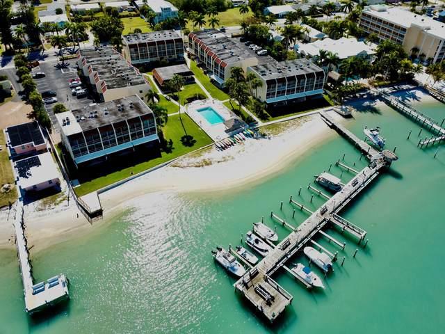1300 Seaway Drive #8, Fort Pierce, FL 34949 (#RX-10687813) :: Signature International Real Estate