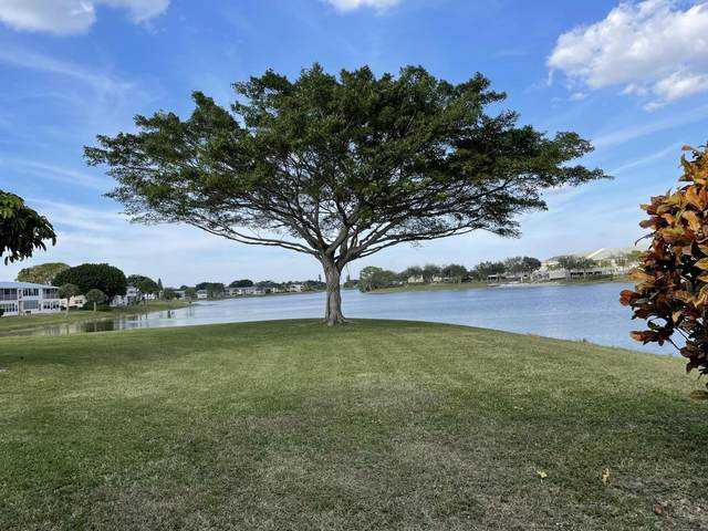 3 Somerset A, West Palm Beach, FL 33417 (#RX-10687835) :: Treasure Property Group