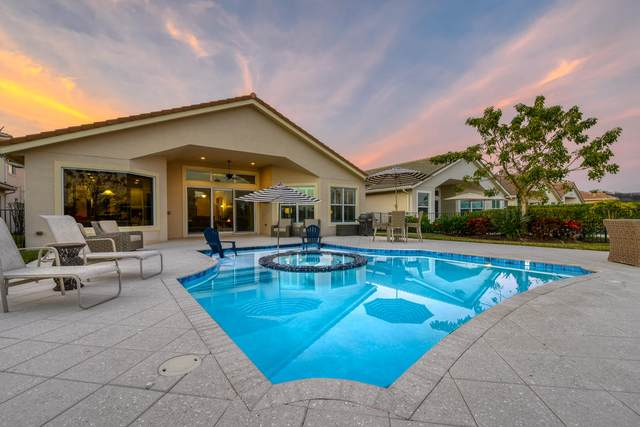 138 Lucia Court, Jupiter, FL 33478 (#RX-10687854) :: Realty One Group ENGAGE